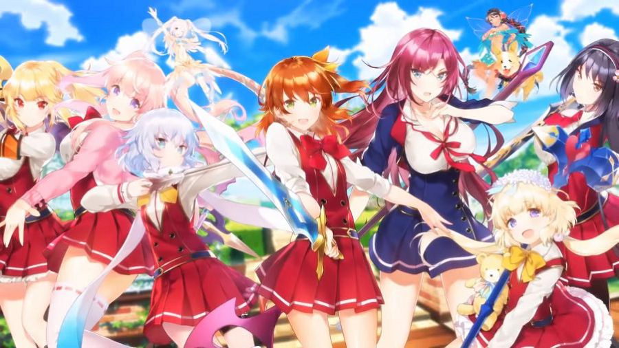 Omega Labyrinth Z non arriverà in occidente