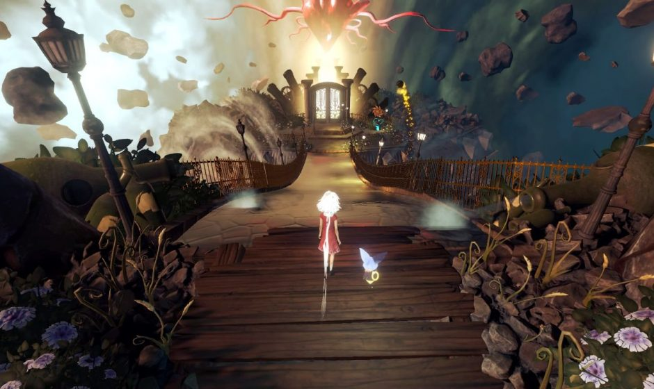 Illusion: A Tale of the Mind - recensione