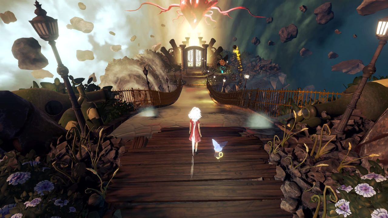 Illusion: A Tale of the Mind – recensione
