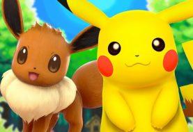 Preorder bonus a Hong Kong per Pokemon e Smash Bros.
