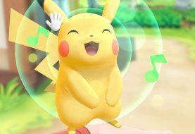 Successo di vendite per Pokemon: Let's Go Pikachu e Eevee