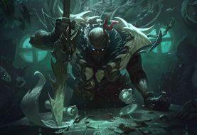 League of Legends: Pyke rilasciato