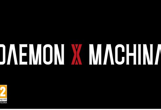 Daemon X Machina: disponibile la demo