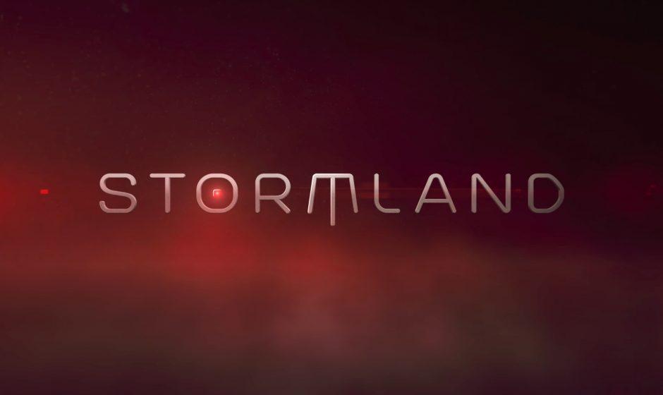 Stormland: nuovo trailer esteso