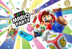 Super Mario Party: trailer d'annuncio