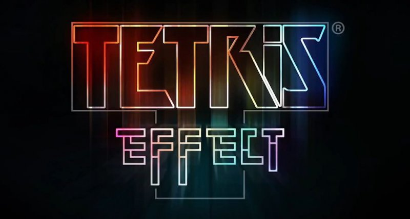 Tetris Effect si mostra in un lungo video gameplay