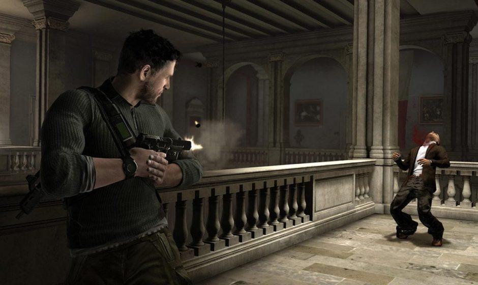 Splinter Cell: Ubisoft aspetta il momento giusto
