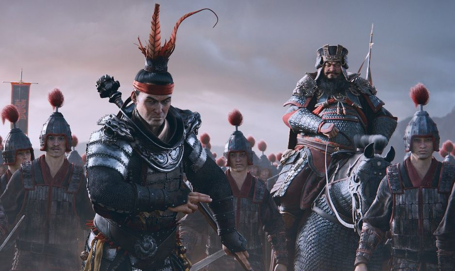 Gamescom 2018 - Total War: Three Kingdoms - Anteprima