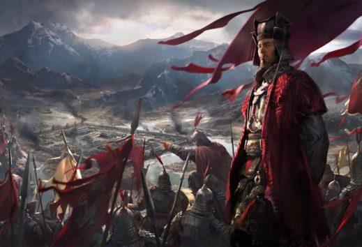Total War: Three Kingdoms: nuova modalità in arrivo
