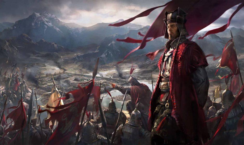 Total War: Three Kingdoms: In arrivo un nuovo DLC
