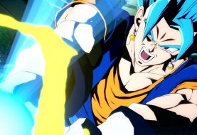 Dragon Ball FighterZ: guida a Vegeth SSGSS