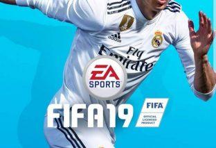 Fifa 19, sulla cover ci sarà Cristiano Ronaldo