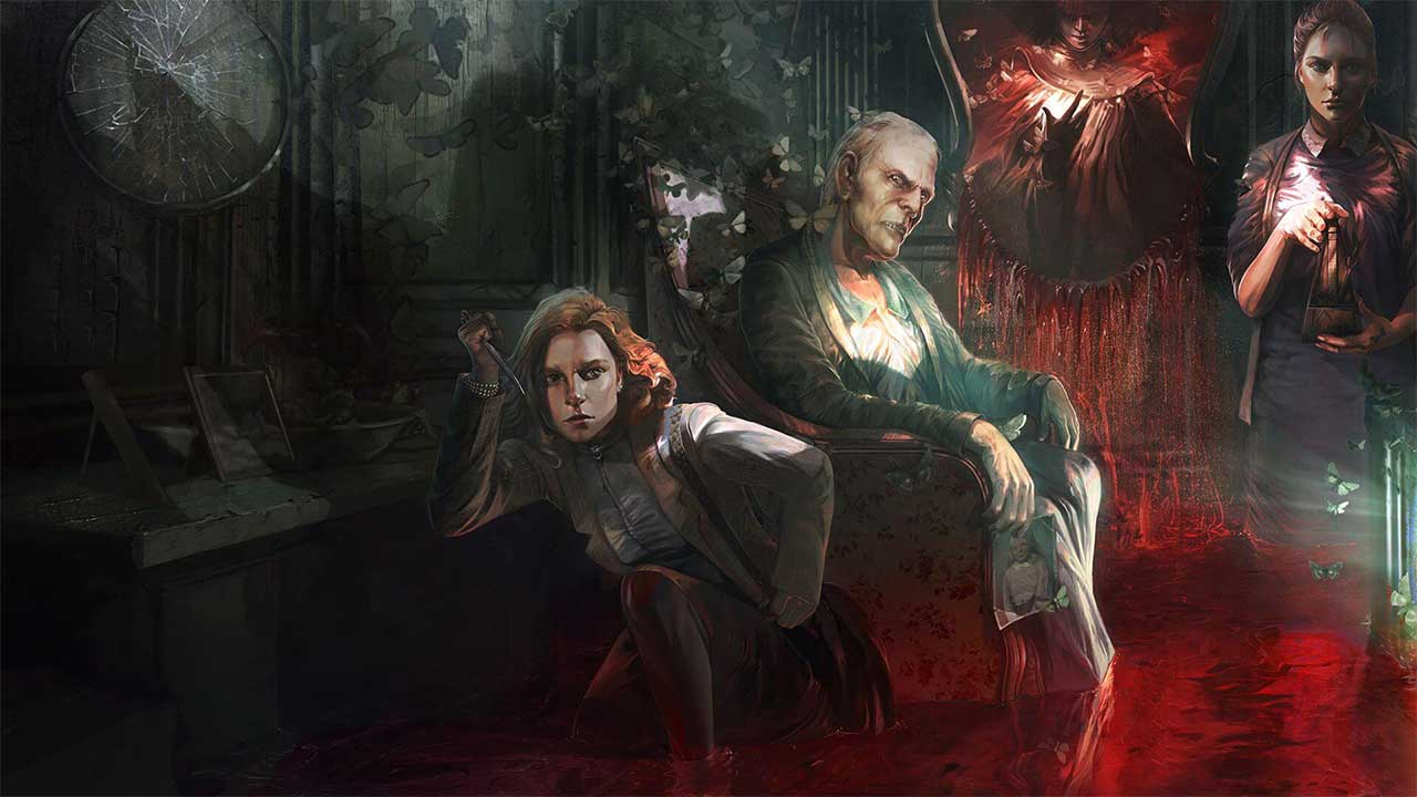 Remothered Tormented Fathers – Recensione PS4