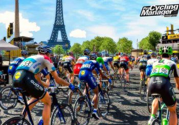 Le Tour De France 2018 - Recensione