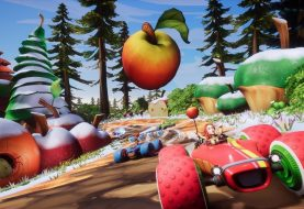 All-Star Fruit Racing - Recensione