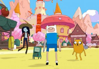 Adventure Time: Pirates of the Enchiridion - Recensione