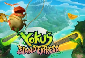 Yoku's Island Express - Recensione