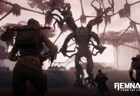 Remnant From The Ashes: nuovo trailer online