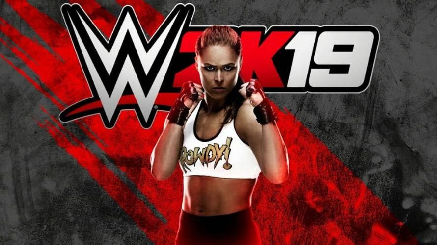 Take-Two conferma che WWE 2K19 non arriverà su Switch