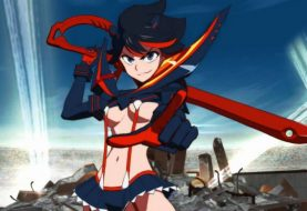 Kill la Kill the Game: IF confermato per il mercato occidentale