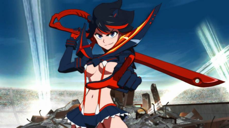 Nuovo video gameplay per Kill la Kill the Game: IF
