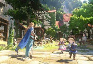 Granblue Fantasy Project Re: Link sarà localizzato in italiano