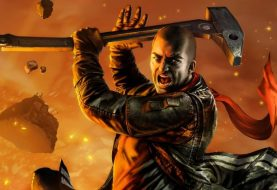 Red Faction Guerrilla Re-Mars-tered - Recensione