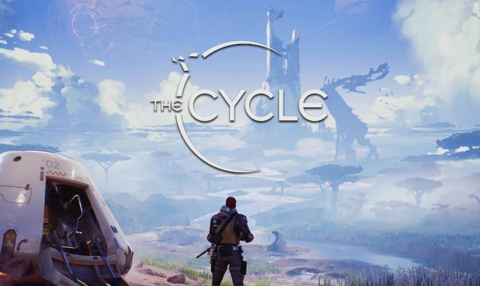Gli autori di Spec Ops: The Line annunciano l'FPS The Cycle