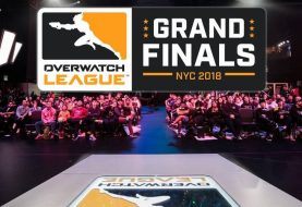 Overwatch League: i London Spitfire conquistano il primo match!