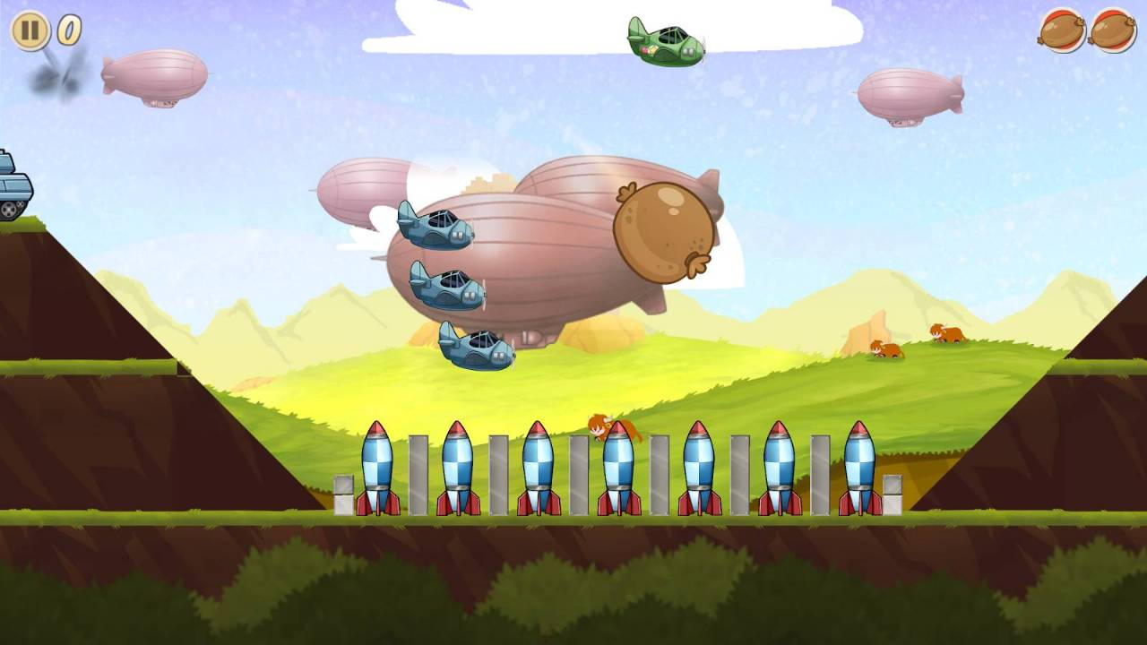 Sausage Bomber – Recensione PC