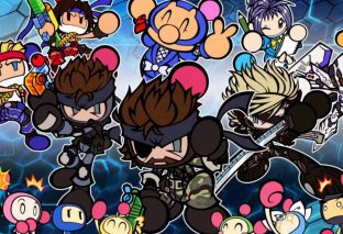 Solid Snake tra i nuovi personaggi di Super Bomberman R