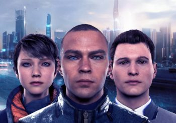 Detroit: Become Human: 2 milioni di vendite!