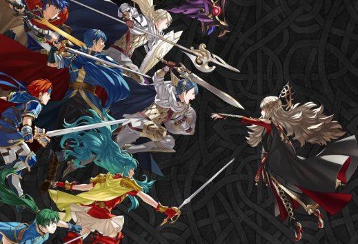Fire Emblem Heros aumenta gli slot squadra a 15 nel suo nuovo aggiornamento