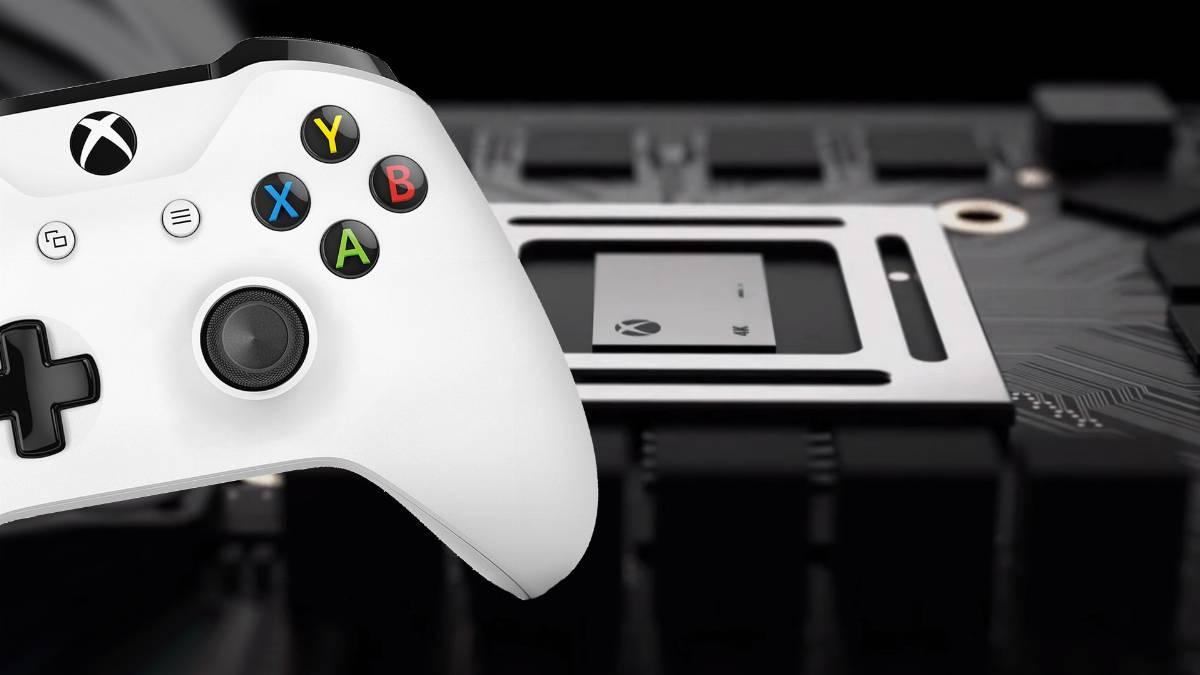 Microsoft rilascerà una Xbox One senza lettore per i dischi nel 2019?