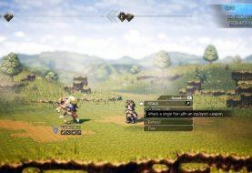 Famitsu apre un questionario in lingua inglese per Octopath Traveler