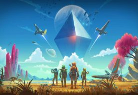 No Man's Sky registra quasi 100.000 giocatori simultanei su PC durante lo scorso weekend