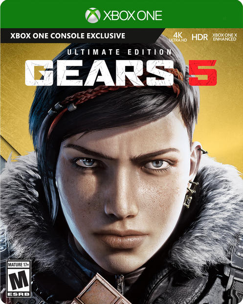Cover Gears 5