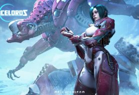 Raiders of the Broken Planet cambia nome e diventa free-to-play