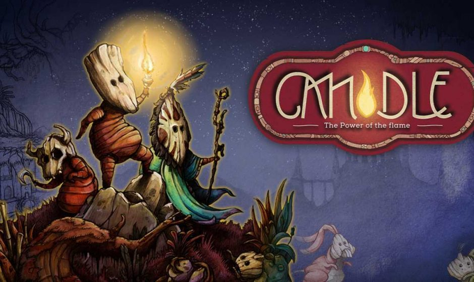 Candle: The Power of the Flame - Recensione
