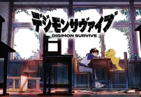 Digimon Survive è stato rimandato