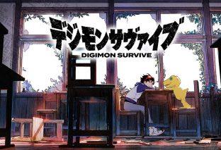 Digimon Survive è stato rimandato