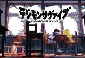 Digimon Survive, rilasciato il primo trailer di gioco
