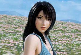 Rinoa è il terzo nuovo personaggio ad apparire in Dissidia Final Fantasy NT