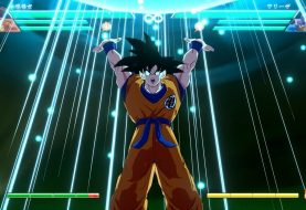 Dragon Ball FighterZ: le date della open beta su Nintendo Switch