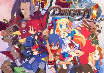Disgaea 1 Complete: nuovo gameplay trailer