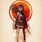 Primo artwork e nuovi dettagli per God Wars 2