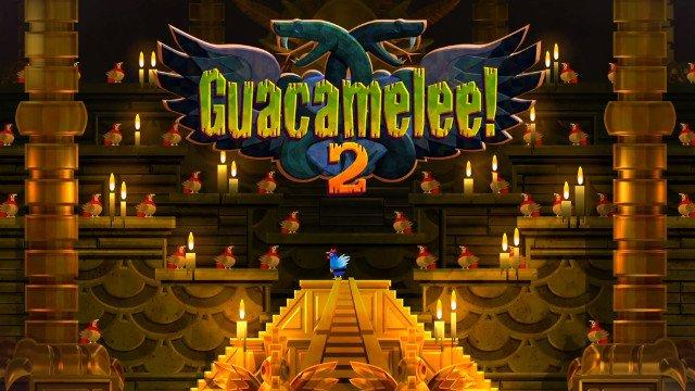 Guacamelee 2: ci siamo! Ecco l'annuncio ufficiale