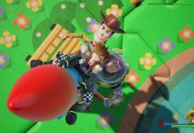 Kingdom Hearts III, Nomura parla del cambio del motore grafico