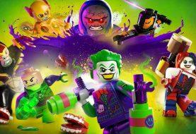 LEGO DC Super-Villains, trailer per l'editor del protagonista