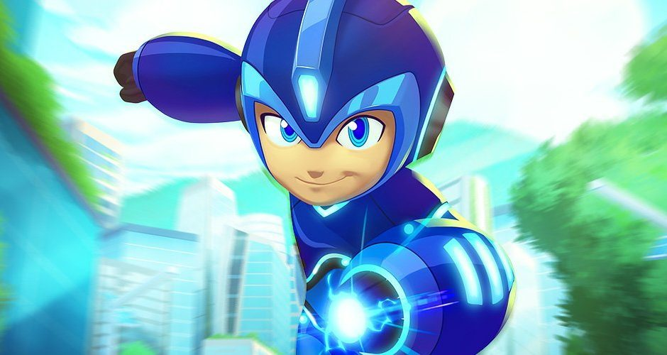 Annunciato Mega Man: Fully Charged